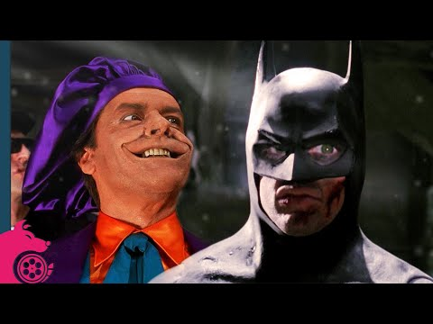 Batman (1989) 30 Years Later: Classic Or Trash?