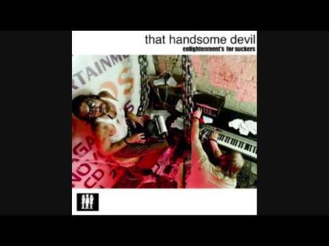 That Handsome Devil - Johnny Wouldn