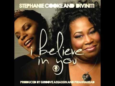 Stephanie Cooke & Diviniti I Believe In You Main Vocal
