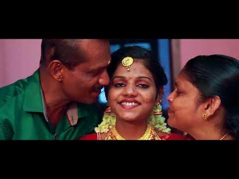 Manisha Mohan & Lijeesh Pallath wedding highlites