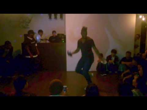 Dance Showcase with Voodoo Ray, Brooklyn Terry and Shan'S