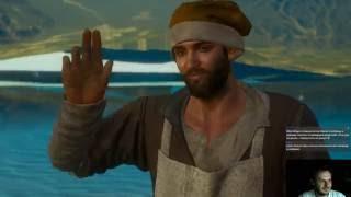 видео Прохождение игры Ведьмак 3 Дикая Охота: квесты, задания, секреты миссий, советы - как играть в The Witcher 3 Wild Hunt, часть 5