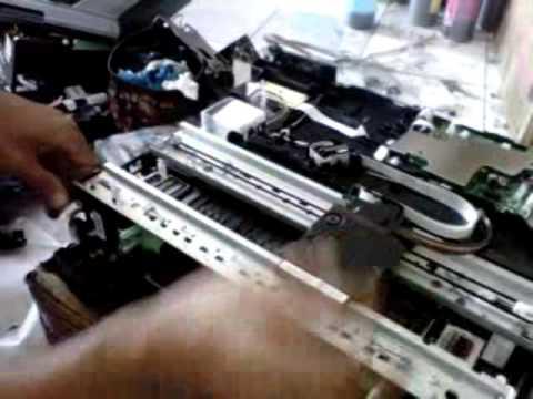 Brother Printer J 100 Cara Mengatasi Eror Unable To Print 30
