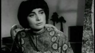 Interview - Agnès Varda