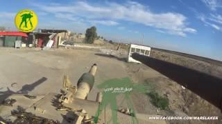Video NEW!! Perang ISIS 2016   Tentara Irak pakai TANK LAWAN ISIS iraq attack isis download MP3, 3GP, MP4, WEBM, AVI, FLV November 2018