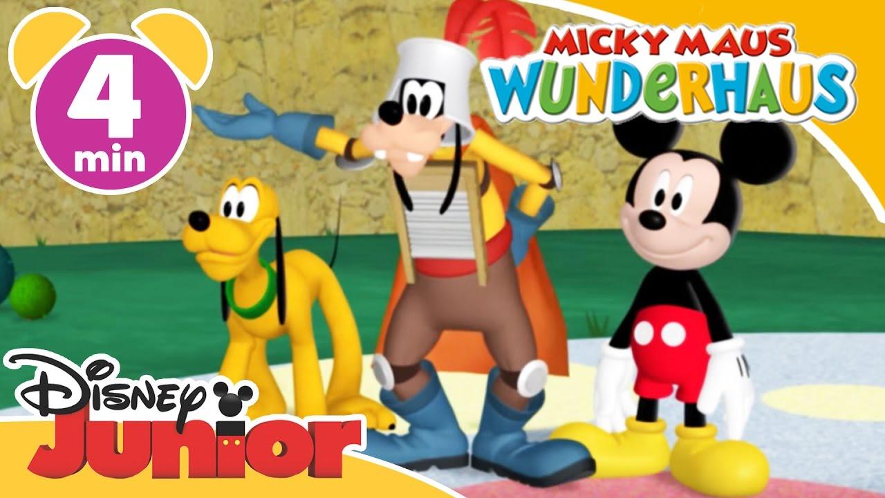 Die Hüterin des Blubberteichs - Micky Maus Wunderhaus   Disney ...