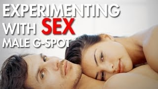 Experimenting With The Male G-Spot: The Next Level Of Male Satisfaction