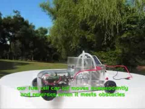 Horizon's clean energy science kits - 2010 overview