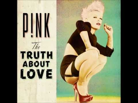 Try - P!nk (New Song 2012) HQ
