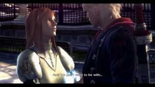 Devil May Cry 4. Mission 20: La Vita Nuova