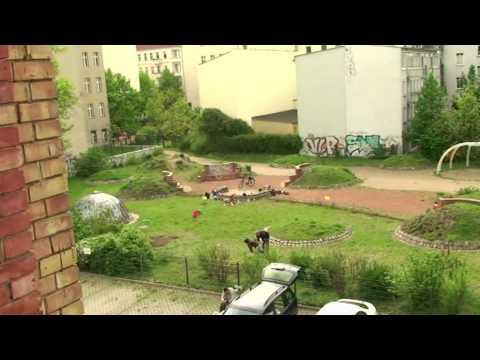 DAA Medienakademie - URBAN GARDENING IN BERLIN