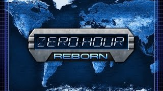 How to setup Reborn V6.25 Mod | Generals ZH