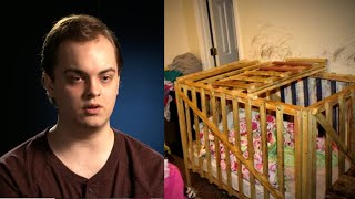 'The Cribs Were Never Intended To Be Cages,' Claims Man Defending Grandparents Accused Of Child A…