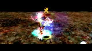 Silkroad Private Server - Elysion SRO Bleed4Me Spear Nuker PvP