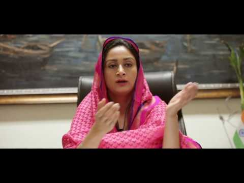 Food Processing Industries Minister Harsimrat Kaur Badal Say's  about The World Food India 2017