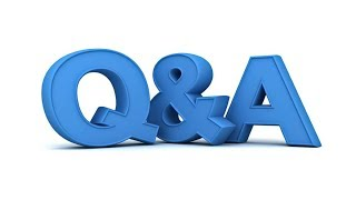 Q&A - odpowiadam na Wasze pytania!