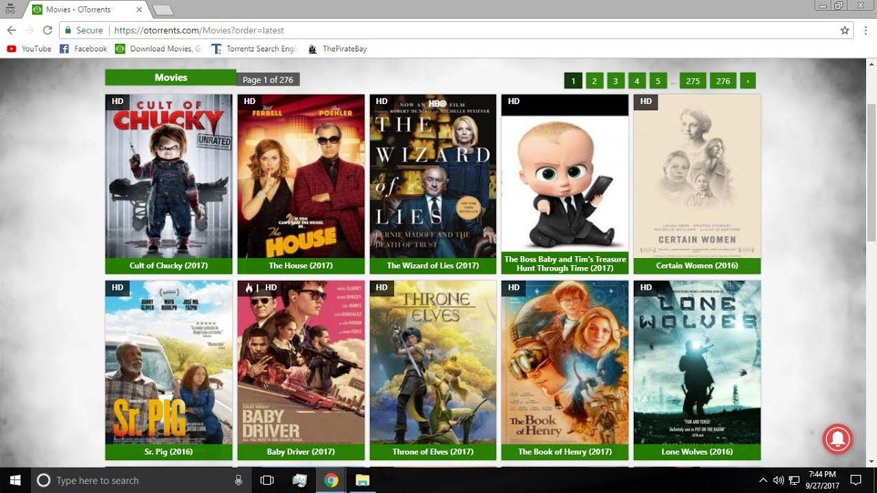 best website for downloading movies in hd free