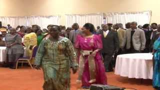 African Queens Summit; Royals advocate women empowerment