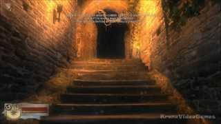 Dark Shadows - Army of Evil Gameplay PC HD