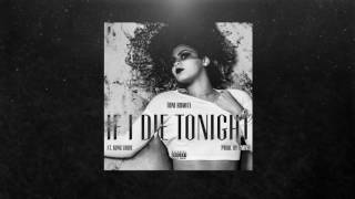 vuclip Toni Romiti   If I Die Tonight ft  King Louie LYRIC VIDEO