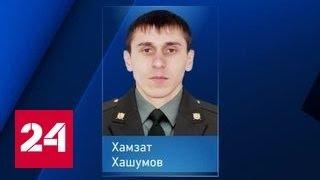 Опасная группа бандитов планировала совершить в Чечне серию преступлений