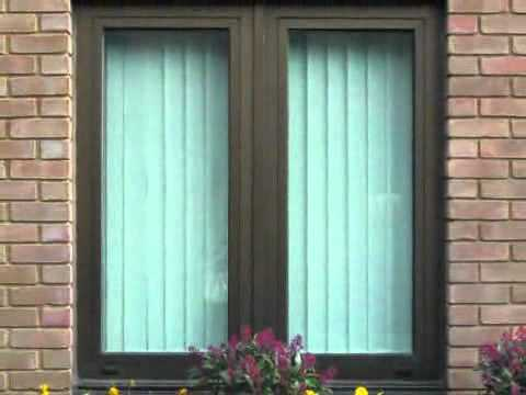 Aluminium Fabrications - Raydek Window Services Ltd