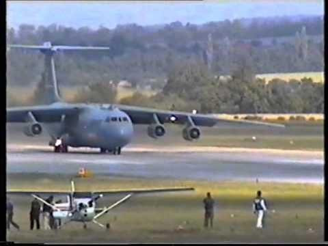 Brno 2000 - C-141 Starlifter