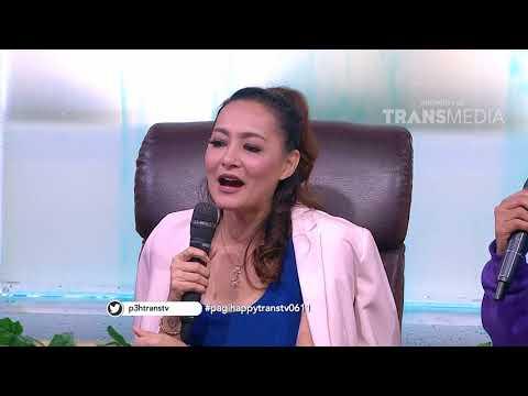 PAGI PAGI PASTI HAPPY - Dewi Razer Cerai Karena Merasa Ga Diinginkan (6/11/17) Part 4
