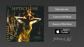 Septicflesh - Magic Loves Infinity