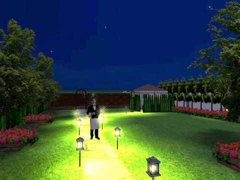 mio giardino youtube