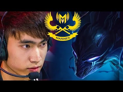 Why You SHOULDN'T Pick Nocturne From Watching Worlds (FNATIC vs GIGABYTE MARINES)