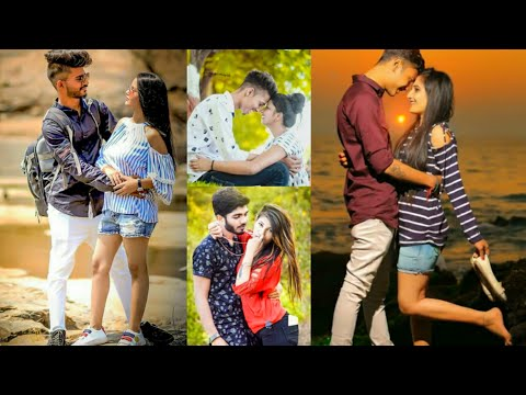 latest-new-romantic-&-styles-cute-couple-photography-pose-2018-||-instagram-and-facebook,modeling-💖