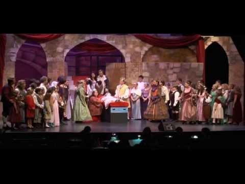 Sleeping Beauty: A New Musical