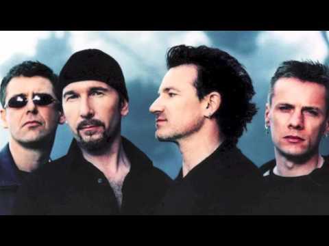U2 Goldeneye Demo OFFICIAL Original Unreleased Song