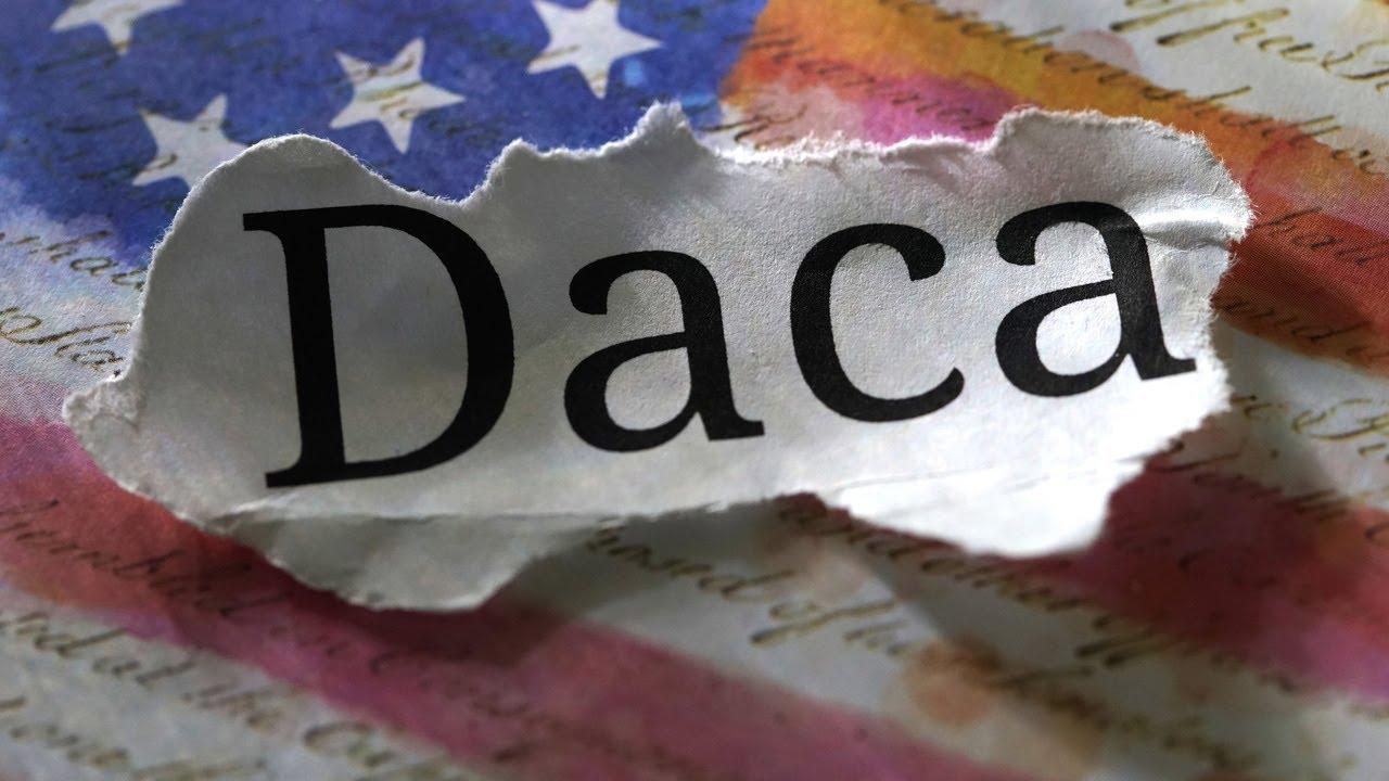 ¿Qué es DACA? Aquí te explicamos todo