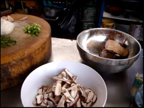 Food and Travel in Lao (country), Street and food in Asian countries