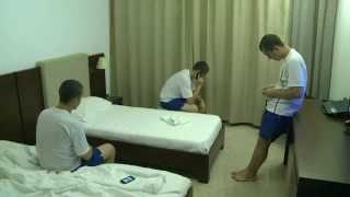 Prietenii fac diferenta- SIGMA TV 2012 ETTI IASI