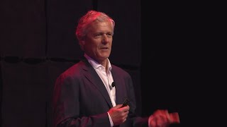 The Soul of a Hotel | Mark Harmon | TEDxWilmingtonSalon