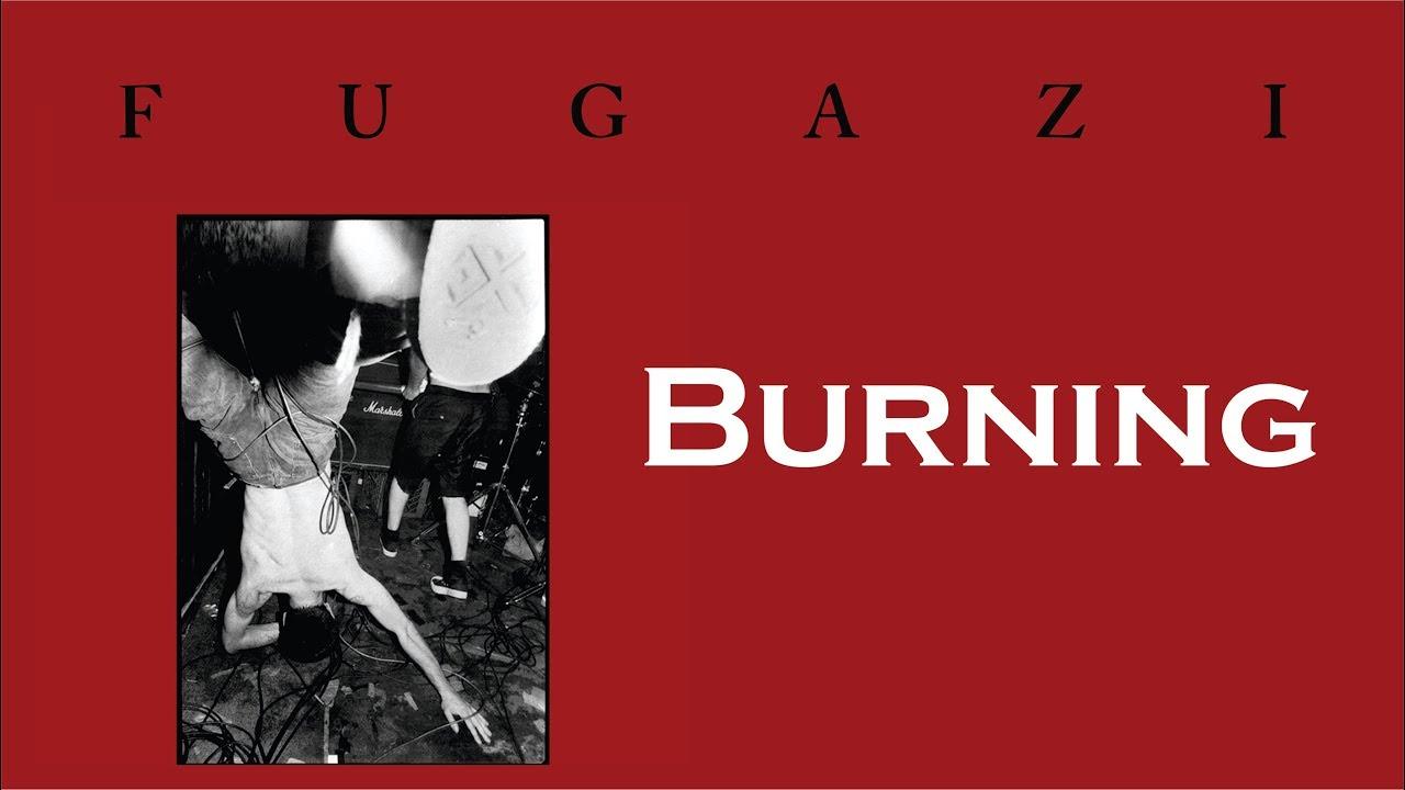 Fugazi burning lyrics youtube fugazi burning lyrics malvernweather Gallery