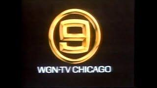 TV Station Identification: Chicago's WGN