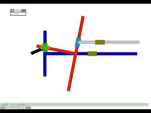Abstrato teoria de maquinas e mecanismos