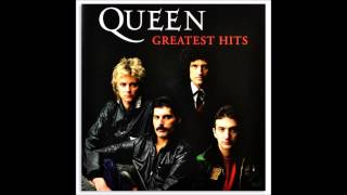 Queen - Greatest Hits - A Kind Of Magic (FLAC)