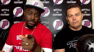 Buffalo Bills VS Miami Dolphins Preview || Special Guest Phins fan Kevin Joins me
