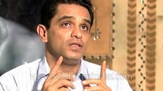 Producer Firoz A Nadiadwala  speaks about Awara Paagal Deewana