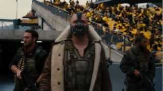 The Dark Knight Rises - Bane Stadium Speech (HD) IMAX