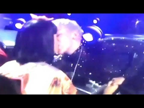 Katy Perry Disgusted By Miley Cyrus Kissing Her