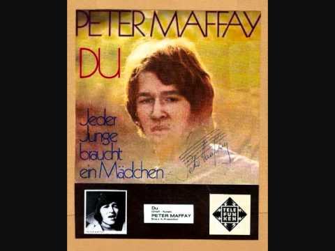 ♪♫♪ Peter  Maffay - DU ♪♫♪ You englisch ♪♫♪