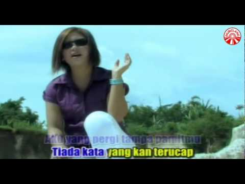 Rhiena - Relakan Kepergianku [Official Music Video]