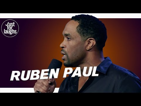 Ruben Paul - No Fortune Cookies in China