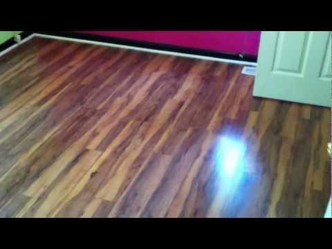 Pergo Laminate Flooring In Atlanta